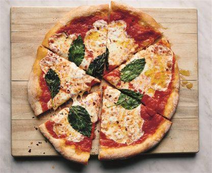 Margherita - pizzakaste, Eesti juust ja ürdid